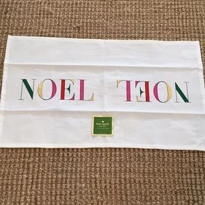 Kate Spade, holiday kitchen towels (2)